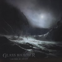 Glass Hammer-Culture Of Ascent