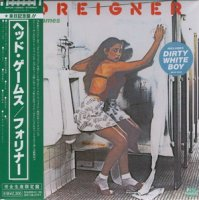 Foreigner-Head Games (Japan Remaster 2007)