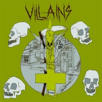 Villains — Road To Ruins (2011)