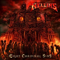 Hellias-Eight Cardinal Sins