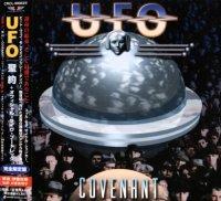 UFO-Covenant [2CD Japan Edit.]