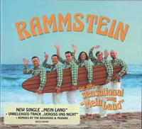 Rammstein-Mein Land