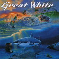 Great White-Can\'t Get There From Here