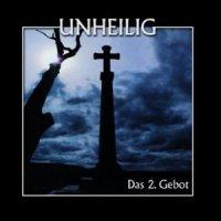 Unheilig-Das 2. Gebot (Reissue 2004)