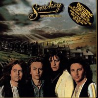 Smokie-Changing All The Time