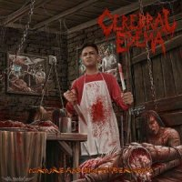 Cerebral Edema-Torture And Dismemberment