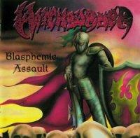 Witchburner — Blasphemic Assault (1998)