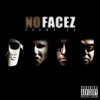 NoFacez-Promo CD