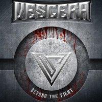Vescera-Beyond The Fight