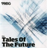 VA-PROG P50 : Tales Of The Future