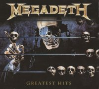 Megadeth-Greatest Hits (2CD)