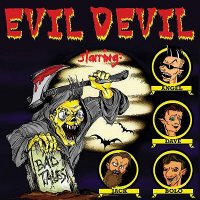 Evil Devil — Bad Tales (2013)