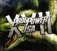 VA-ProgPower USA - Vol. XVII