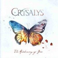 Crysalys-The Awakening Of Gaia