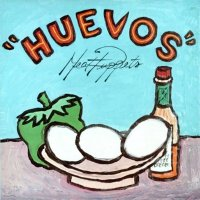 Meat Puppets-Huevos [Remastered & Expanded]