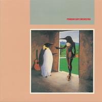 Penguin Cafe Orchestra-Penguin Cafe Orchestra