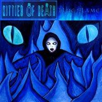 Kitties of Death-Blue Flame