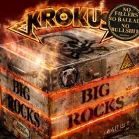 Krokus-Big Rocks