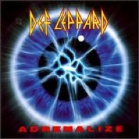Def Leppard-Adrenalize