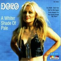 Doro-A Whiter Shade Of Pale