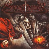 Stormrider — The Path Of Salvation (2012)