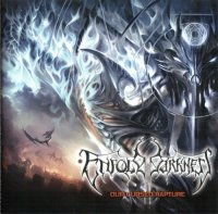 Enfold Darkness — Our Cursed Rapture (2009)