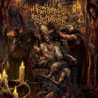 Posthumous Blasphemer — Exhumation Of Sacred Impunity (2014)