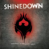 Shinedown-Somewhere In The Stratosphere (Live)