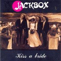 Jackbox-Kiss A Bride