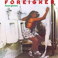 Foreigner-Head Games (Remastered 2014)