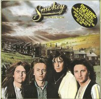 Smokey — Changing  All The Time (1975)  Lossless