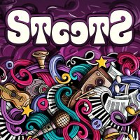 Stoots-The Stoots Album