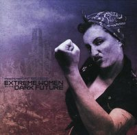 VA-MachineKunt Records : Extreme Women In The Dark Future