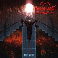 Bloodlast-The Vault