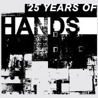 VA-25 Years Of Hands [Limited Edition]