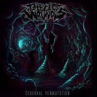 Timeless Wounds — Cerebral Permutation (2017)