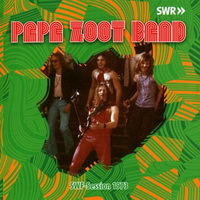 Papa Zoot Band-SWF-Session 1973(Res2011)