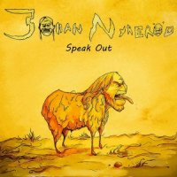 Johan Nyrerod — Speak Out (2016)