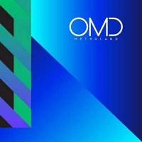OMD (Orchestral Manoeuvres In The Dark)-Metroland