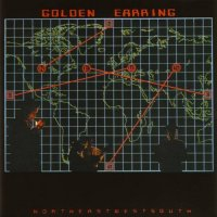 Golden Earring-N.E.W.S.