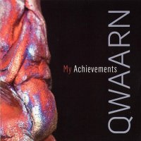 Qwaarn-My Achivements