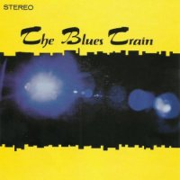The Blues Train-The Blues Train