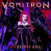 Vomitron-NESessary Evil