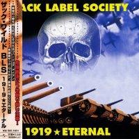 Black Label Society-1919 Eternal (Japanese Edition)