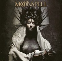 Moonspell-Night Eternal [Limited Edition]