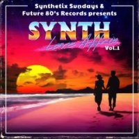 VA-Synth Love Affair Vol.1