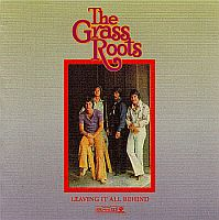 The Grass Roots-Leaving It All Behind  [Issued 2010]