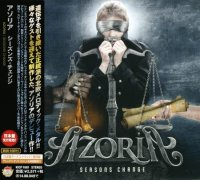 Azoria-Seasons Change [Japanese Edition]