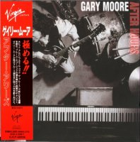 Gary Moore-After Hours (2002 Remastered Japanese Edition incl. bonus tracks)