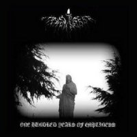 Mother Darkness-One Hundred Years Of Emptiness